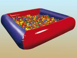 Бассейн с шариками Мини